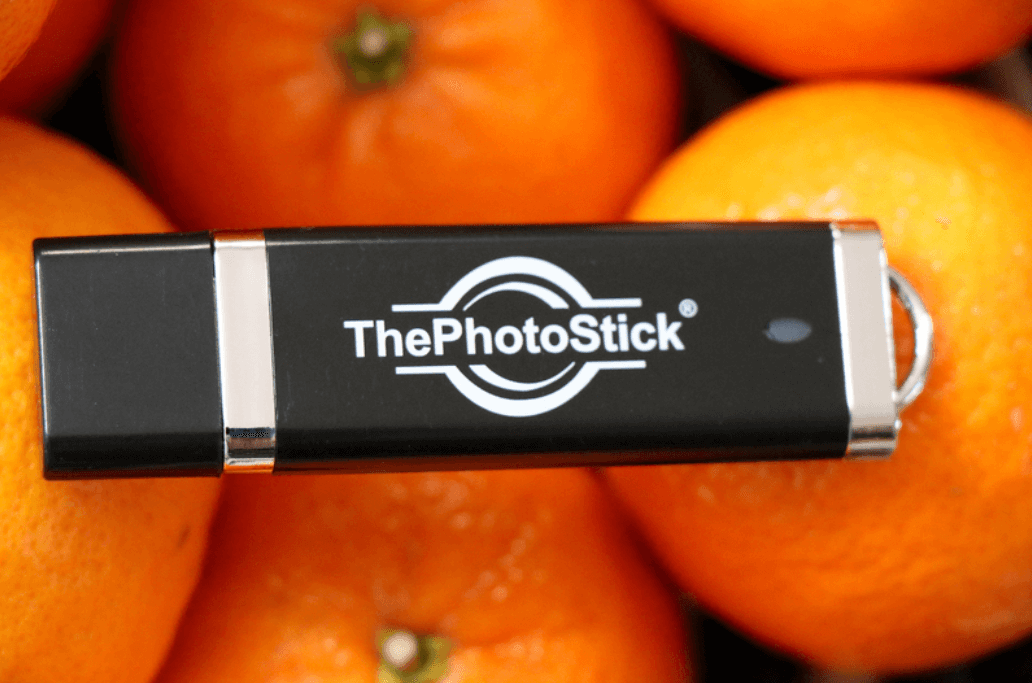 Photo stick review
